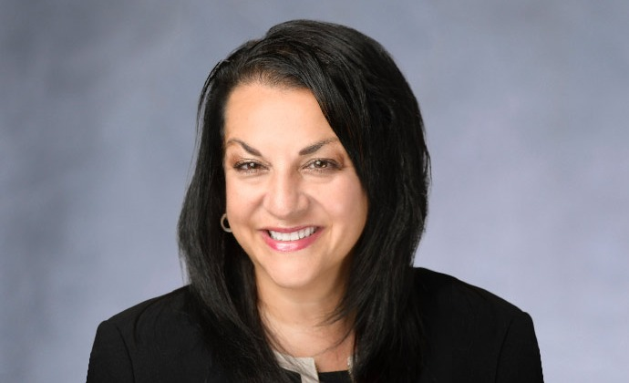 Diane Psaras