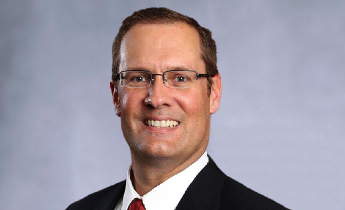 Jeffrey Kreger