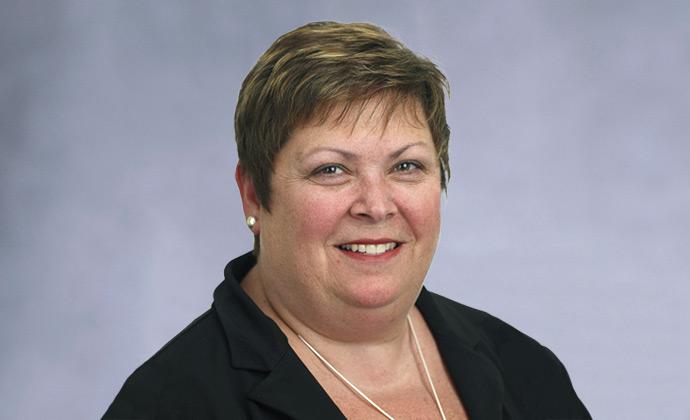 Nancy Wallent