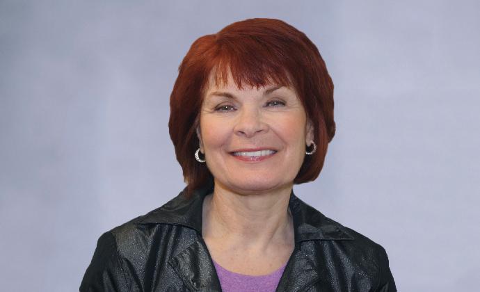Naomi Dallob