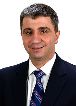 Eric Shaban MD
