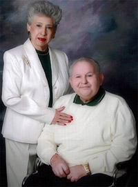 Mary và Henry