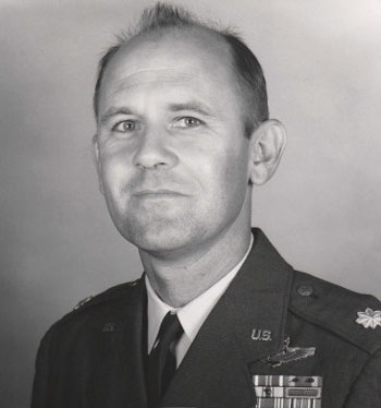 VITAS Patient Colonel William Stapleton