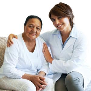 Các bác sĩ có thể hợp tác với VITAS