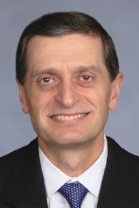 Henri Nammour MD