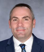 Joe Shega, MD