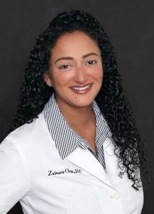 Dr. Zulmarie Ortiz