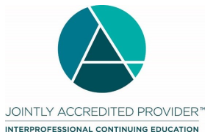 Logo ng Jointly Accredited Provider