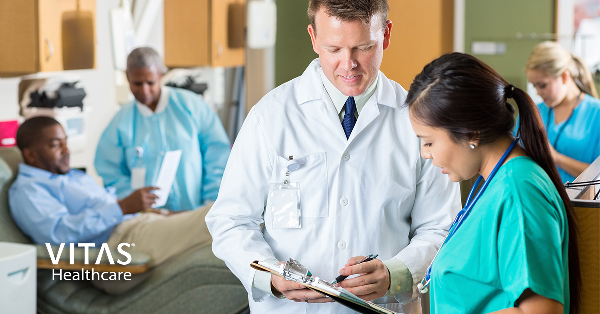 Hospice Care Eligibility For Kidney Failure Patients Vitas Healthcare