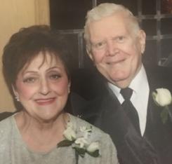 Doris and Donald Preissner