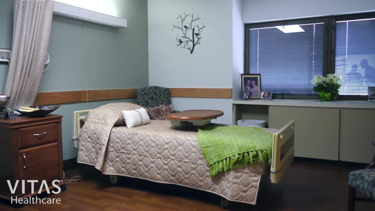 VITAS Inpatient Hospice Unit at Methodist Healthcare System